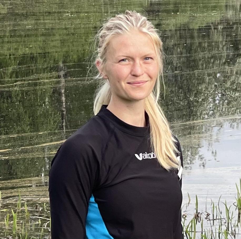 Maya Persson